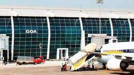 Hiring For Ground Staff Freshers Can Also Apply Salary Upto 35K Here