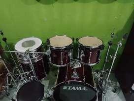 Drum tama rockstar