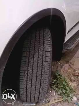 car tyre 235 65 R 17 for xuv and scorpio