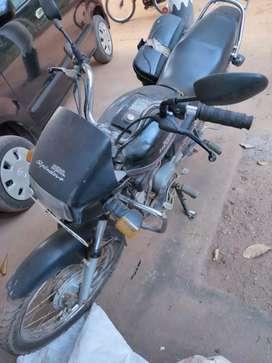 Hero Honda splendor +  2007model