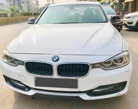 BMW 3 Series 320d, 2013, Diesel