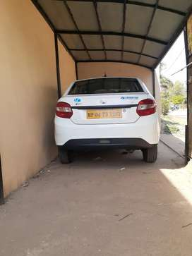 Tata Zest  2018 Diesel Well Maintained first hand car