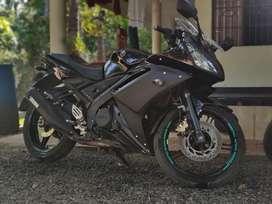 2019 R15s black