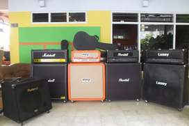Paket Sound Studio dan Panggung (uklaf music store)