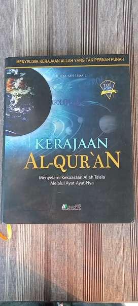 Kerajaan alqur'an
