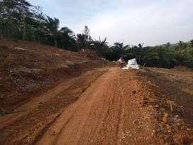 Tanah kavling agrowisata(taman buah buahan)  harga mulai 15jt,