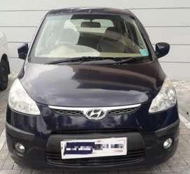 Hyundai I10 i10 Magna, 2009, Petrol