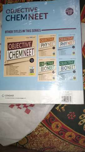 Cengage chemistry neet new edition shield not Tron with best price.