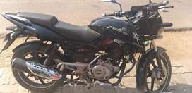 Showroom like condition Pulsar 150 is on sale