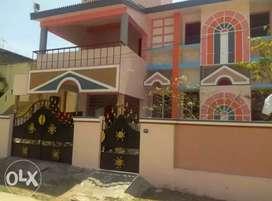 Jipmer near house for rent