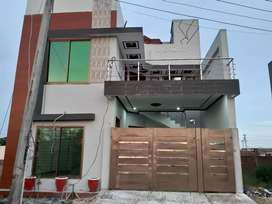 House for RENT in WAPDA TOWN PHASE 2 MULTAN