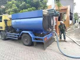Sedot wc genting JM. Asemrowo SBY