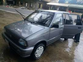 Mehran vxr 2016/17 for sale urgent