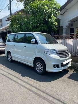 Mobil Apv Luxury 2021