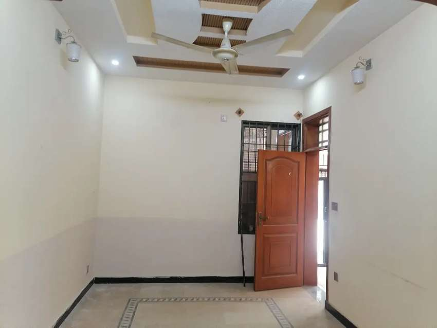 Ground floor 5 Marla house in Ghauri Ghouri town Islamabad