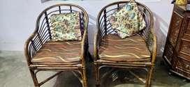 Chair Set (4chairs)