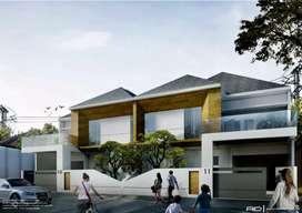 Rumah Istimewa Dalam Cluster Strategis Jln Kaliurang KM 8 Dekat UGM