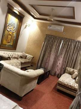 05 Marla House Brand New Slightly Used Is In Bahria Town Lahore