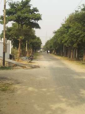 ADA APPROVED PLOT AVAILABLE HEIN Sikandra Agra