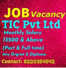 TIC PVT LTD