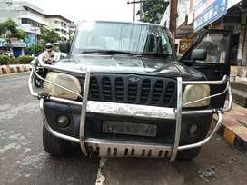 Mahindra Scorpio 2005 Diesel 185000 Km Driven