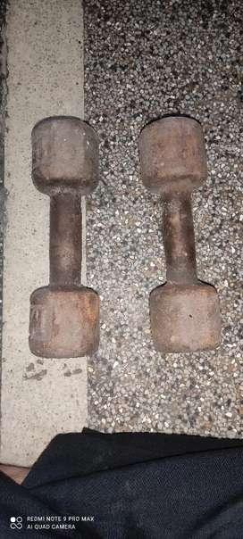 Dumble iron degi rs 350
