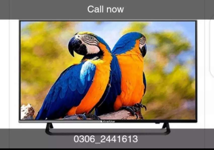 """1day OFFER  43"""" inch Samsung Smart led Tv Android YouTube Netflix 0"""