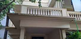 2bhk row bunglow unused in aquem opp borkar store