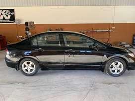 Honda Civic 2006 Petrol 46000 Km Driven