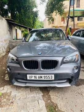 BMW X1 2013 Diesel Well Maintained