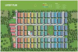 Urgent want to sell plots in Madhuvan villa,masma