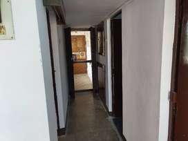 2BHK flat, located in Kabirnagar for sale