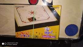 Carrom bord Brand new