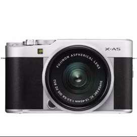 Fujifilm Xa5 KIT XC 15-45 mm original