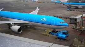 urgently requirement   vAirlines - Airport Job - Ground Staff Jobs in