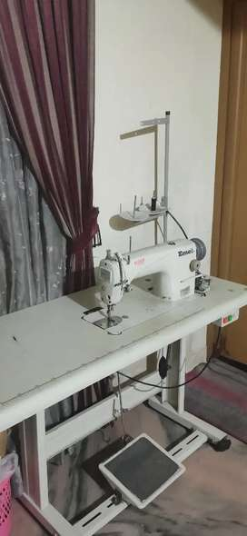 Emel power motor tailoring machine
