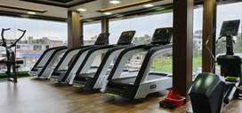New gym equipments for sell