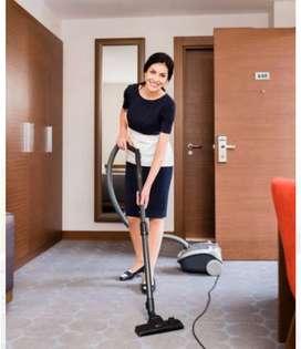 URGEN Di cari yg mau bersih2 rumah