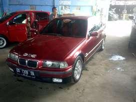 Bmw 320 i murah