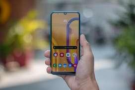 Samsung Galaxy M30s brand new. Urgent sell.