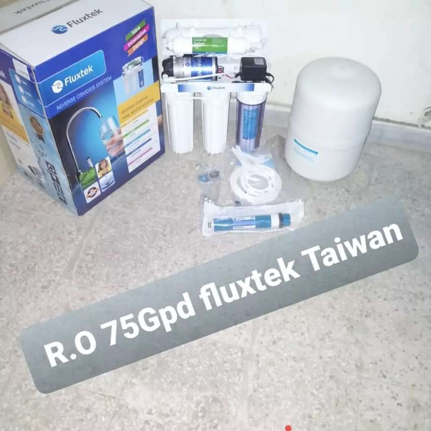 5 Stages Mineral Water . Ro Water Filter.