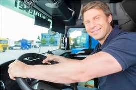 Lowongan Untuk Supir / Driver Yg Berpengalaman Mengetahui Wilayah Bdg
