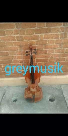 Biola greymusic seri 4137