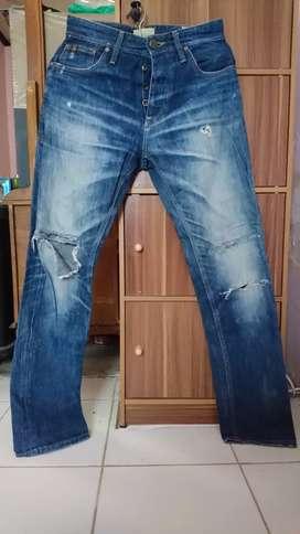 Celana Jeans Jack and Jones Ori