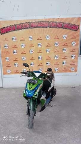 Yamaha mio soul Tahun 2010 (Raharja Motor Mataram)