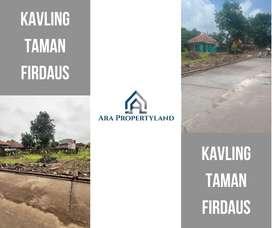 Tanah Siap Bangun Kavling Taman Firdaus Lemahabang Cirebon