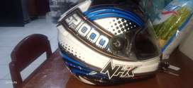 NHK GP 1000 Biru full face