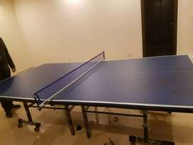 Table tennis table MDF(Wholesale Price)
