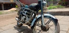 Royal Enfield old model sell