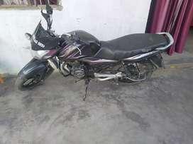 Urgent sell 125cc